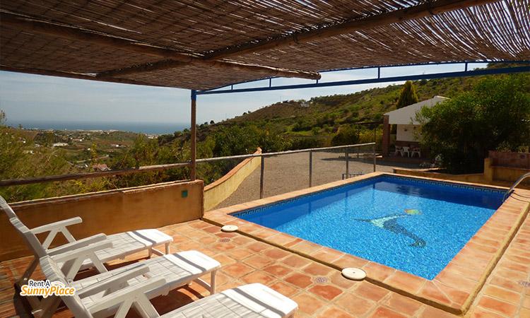 Villa Cajiz 1 ***