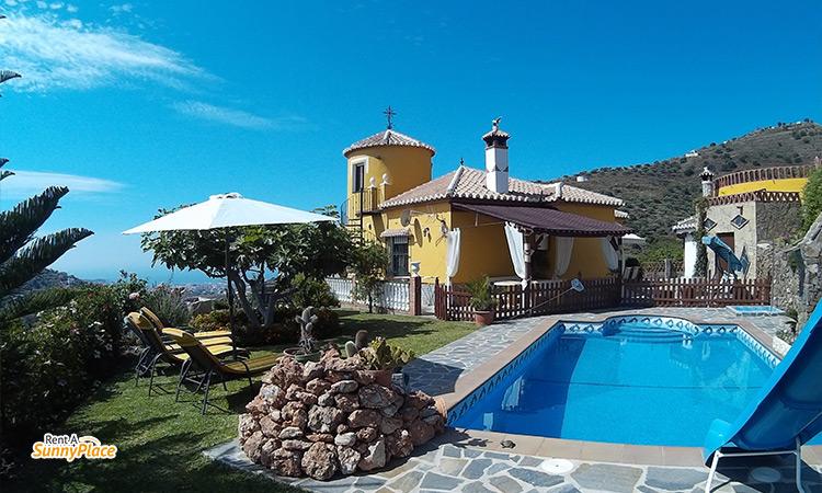Villa Munoz ***