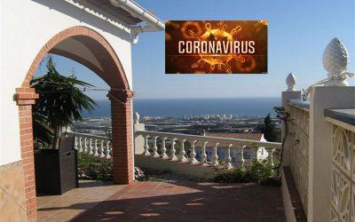 CORONAVIRUS & VACACIONES