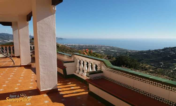 Villa Melín ***