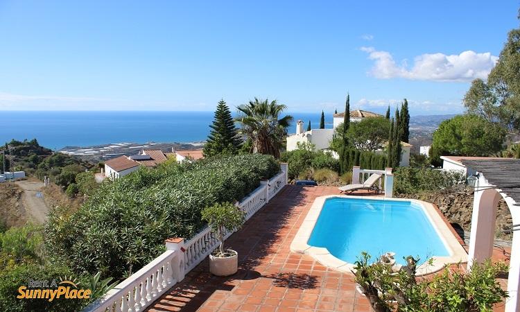 Villa Tranquila ***