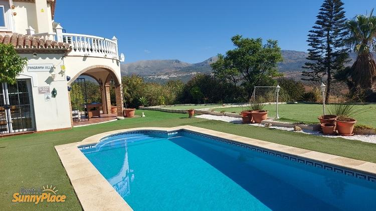 Panorama Villa **